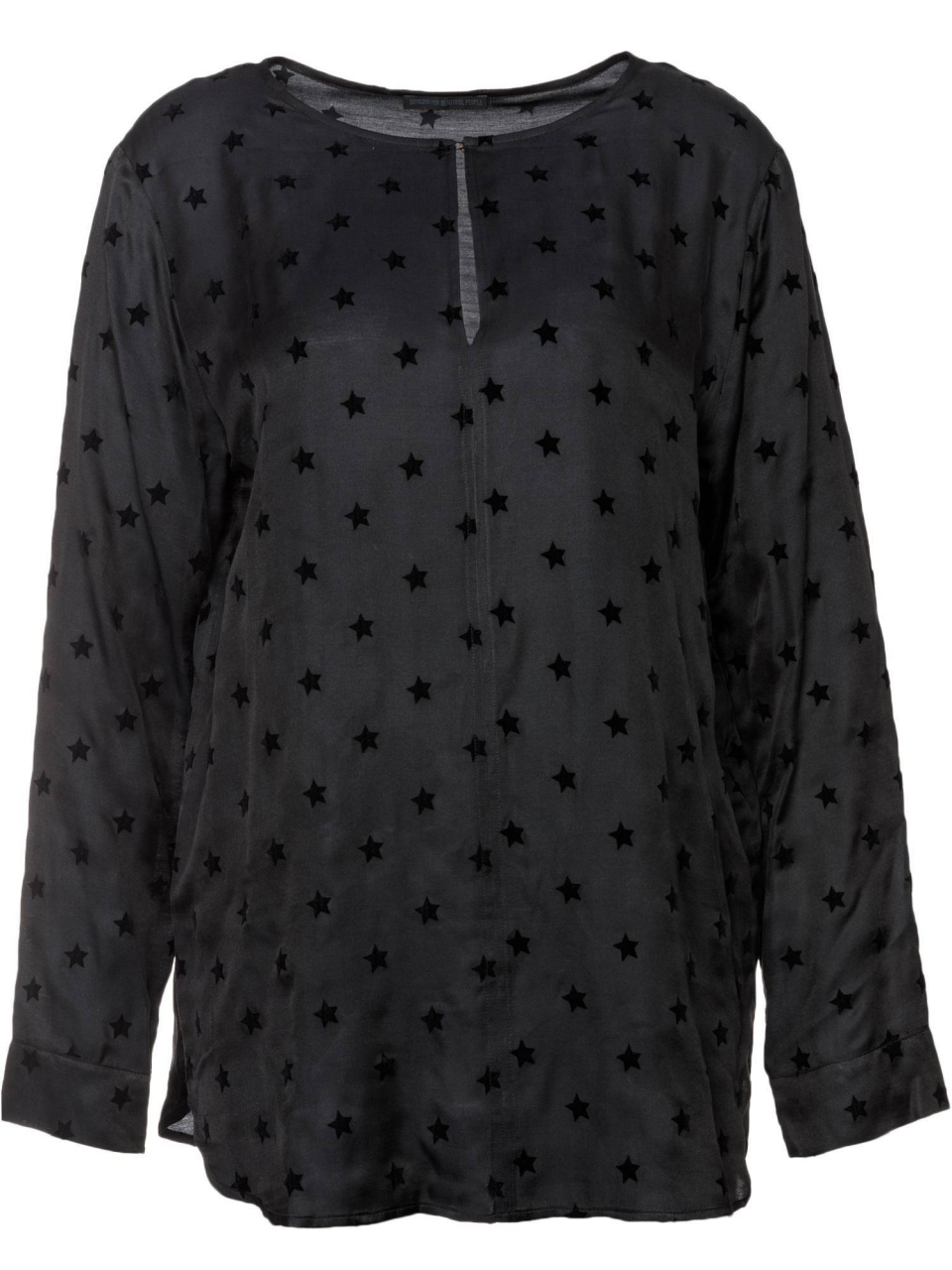 DRYKORN Bluse Velly