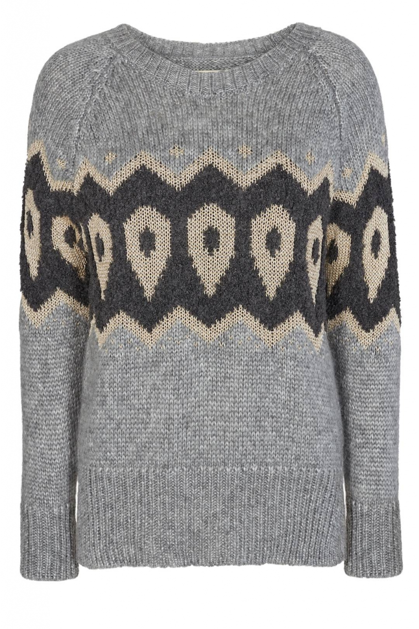 Mos Mosh Pullover Mildred