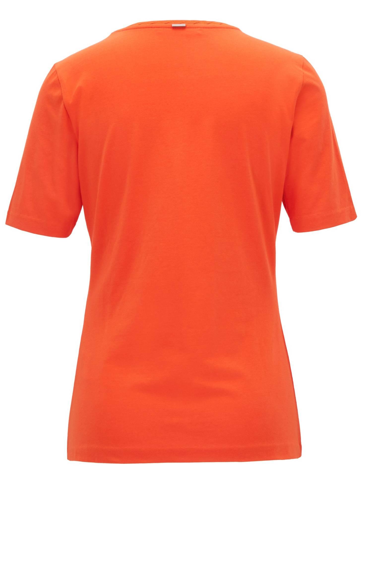 BOSS T-Shirt Emerly | Exquisite Exquisite Exquisite Verarbeitung  | Qualität zuerst  | Online Outlet Store  | Shopping Online  | Fuxin  80dca4