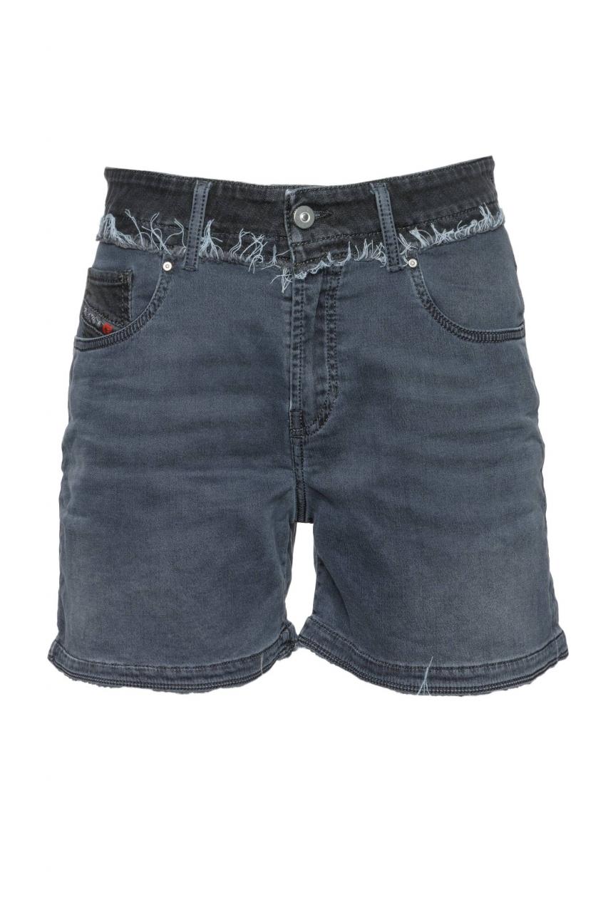 Diesel Shorts Wideen-Ne