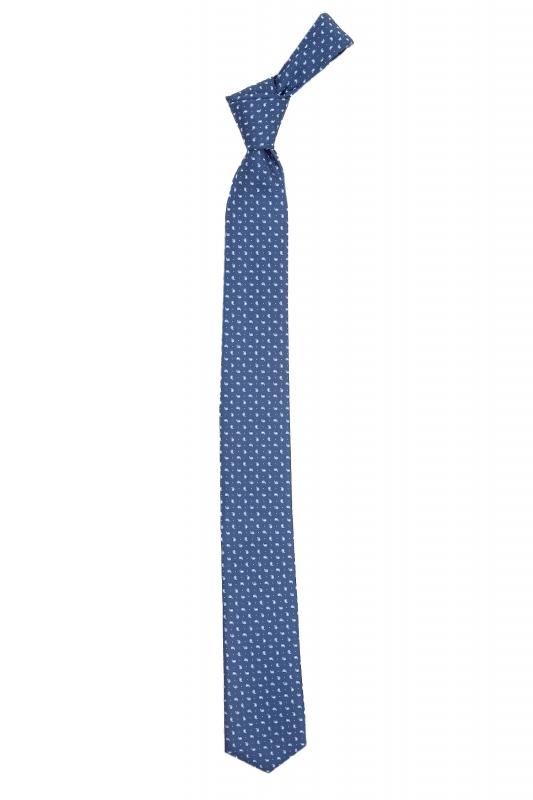 Krawatte Tie 6 cm traveller
