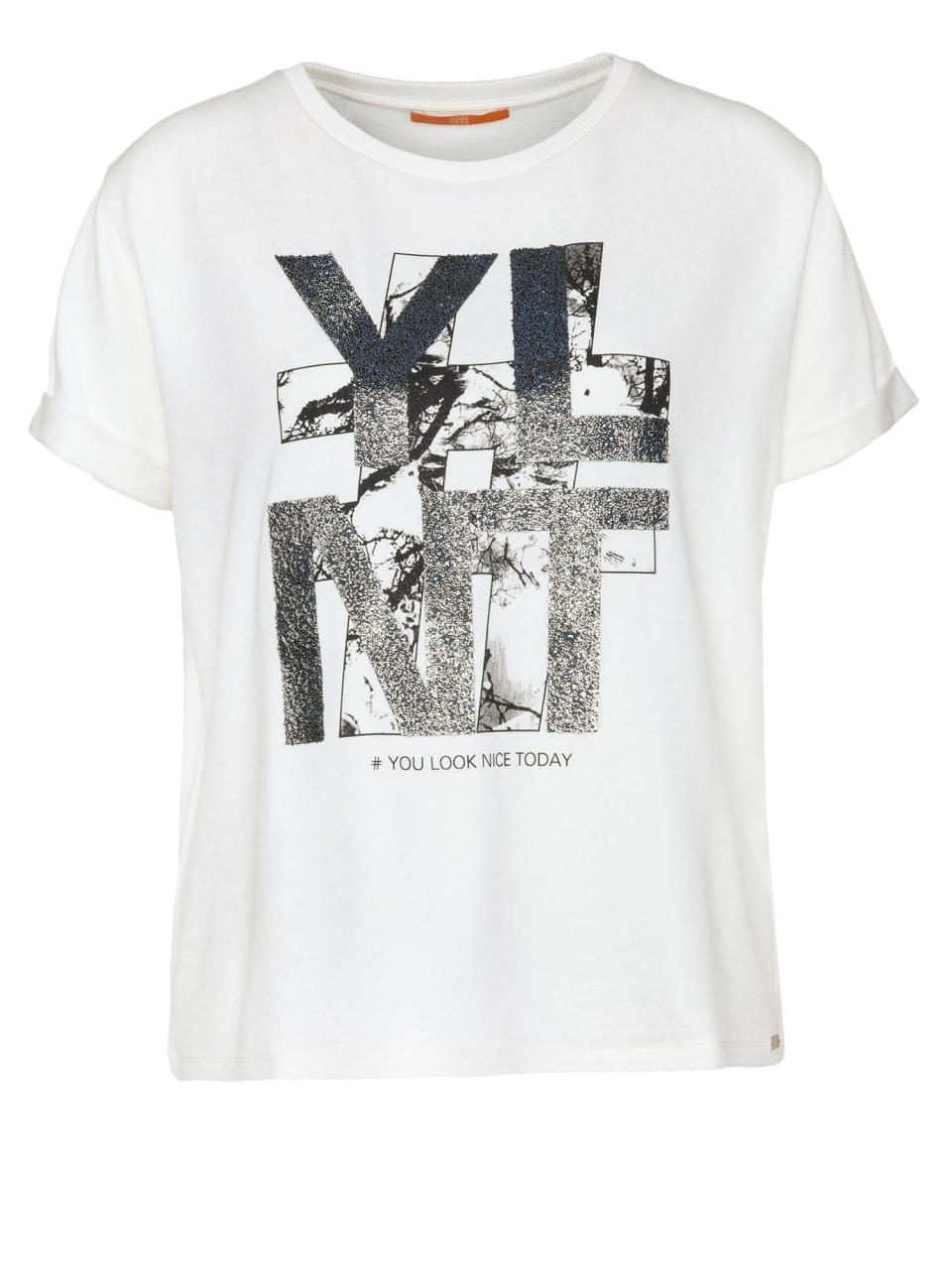 HUGO BOSS ORANGE T-Shirt Taburni