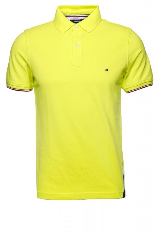 Poloshirt Diagonal