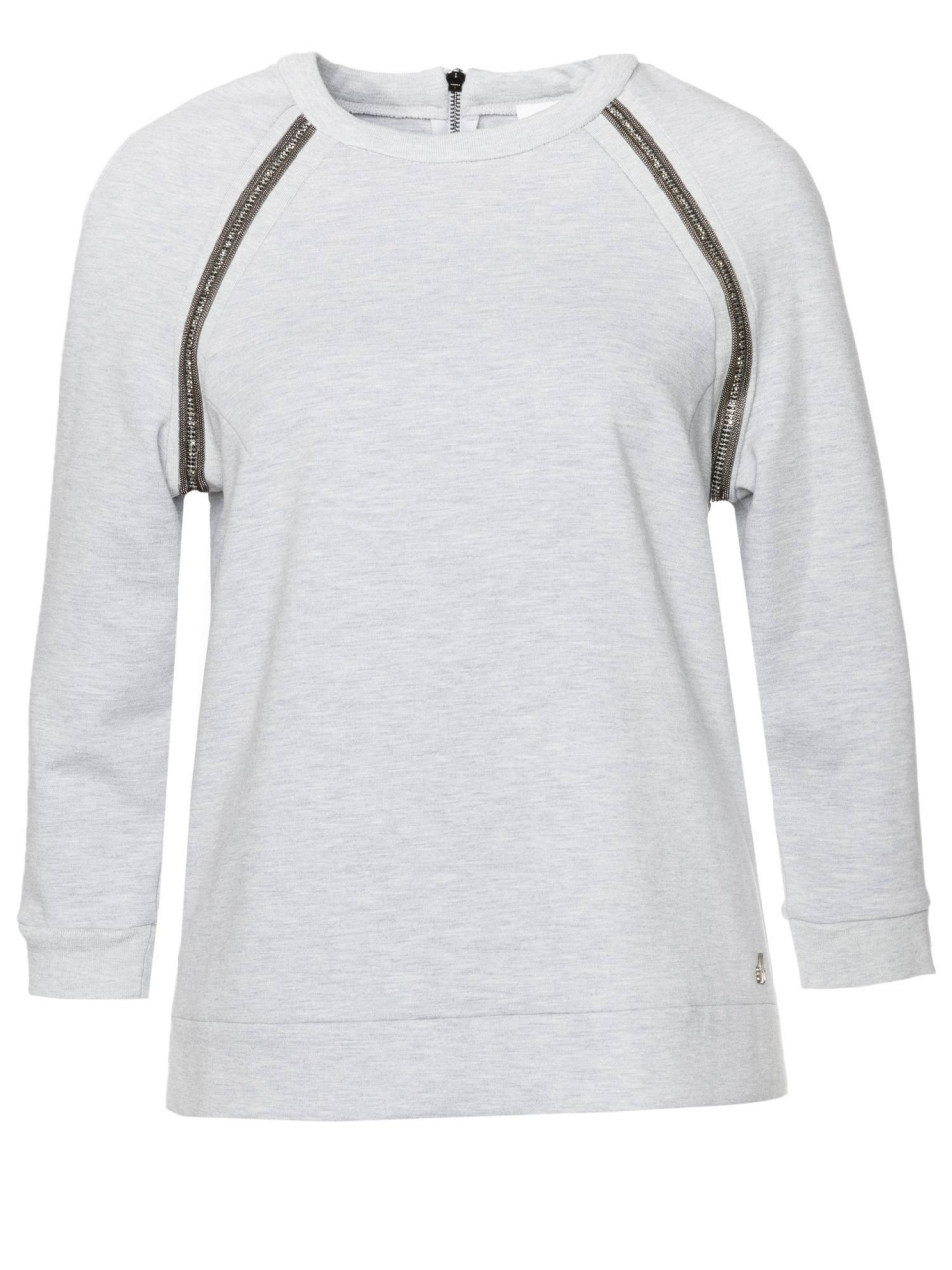 Mos Mosh Sweatshirt Sunday Blouse