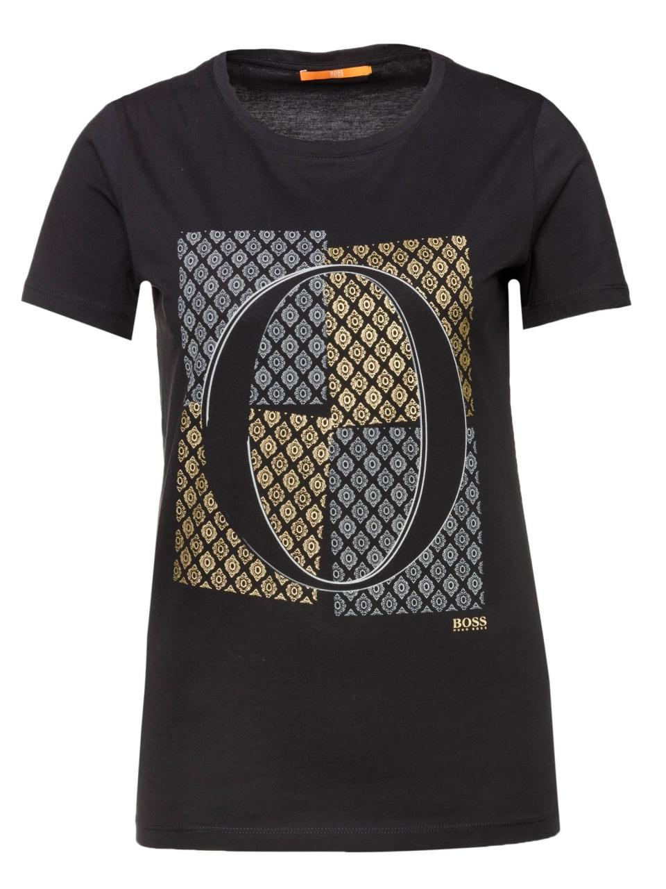 BOSS ORANGE T-Shirt Tushirti