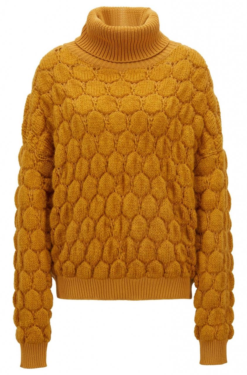 BOSS Pullover Ireana