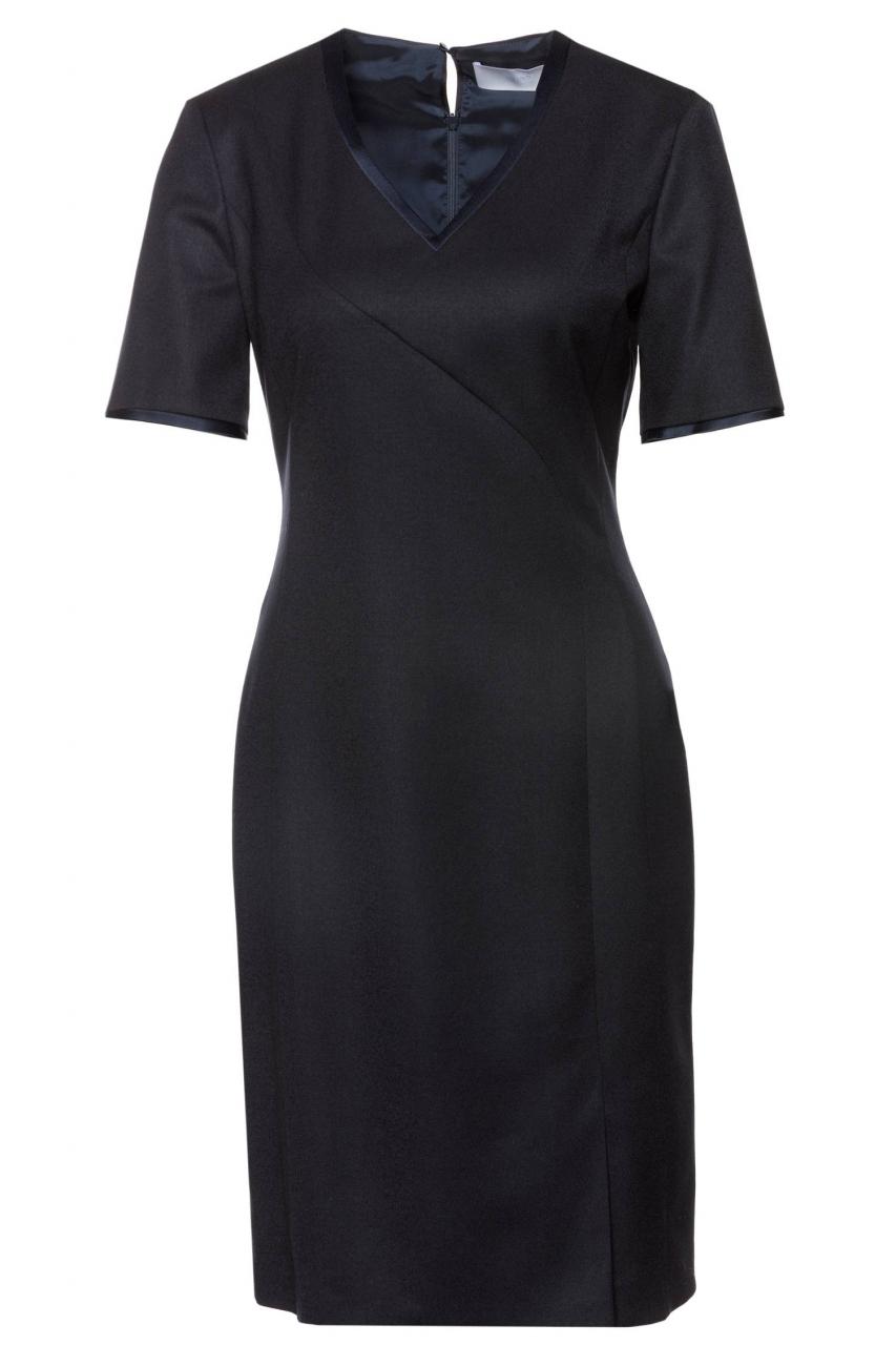BOSS Kleid Dasenna