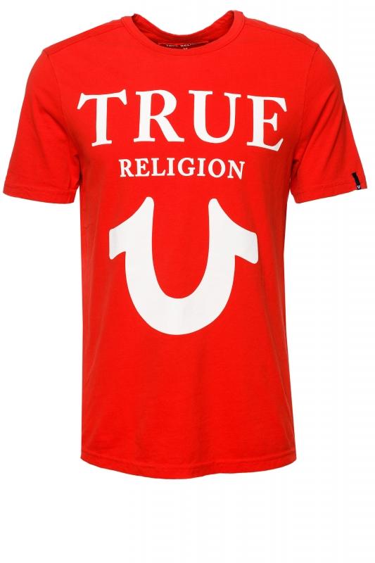 T-Shirt CREW TSHIRT LOGO