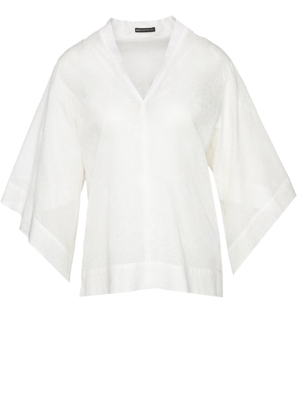 DRYKORN Bluse Zilly
