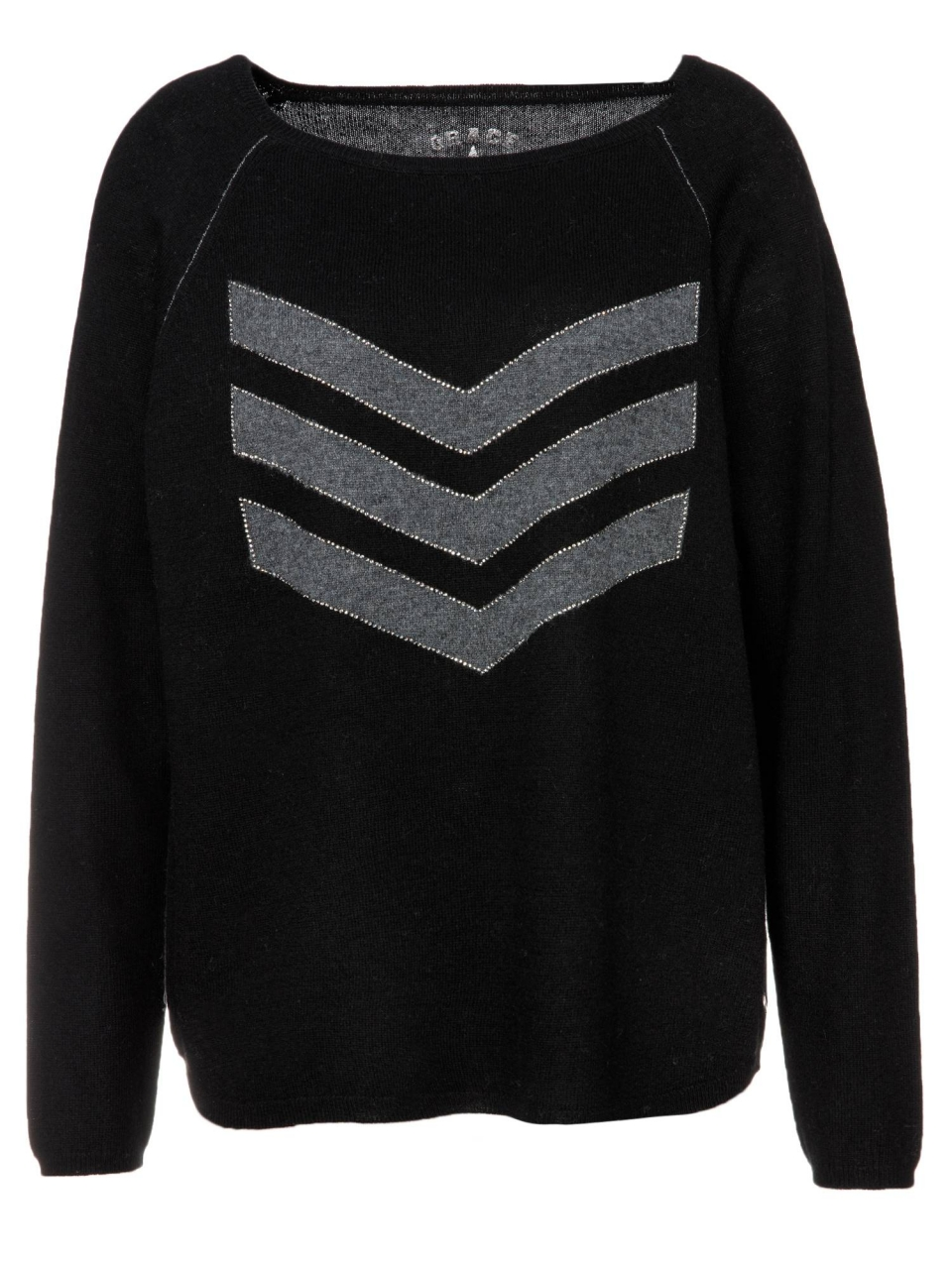 GRACE Pullover