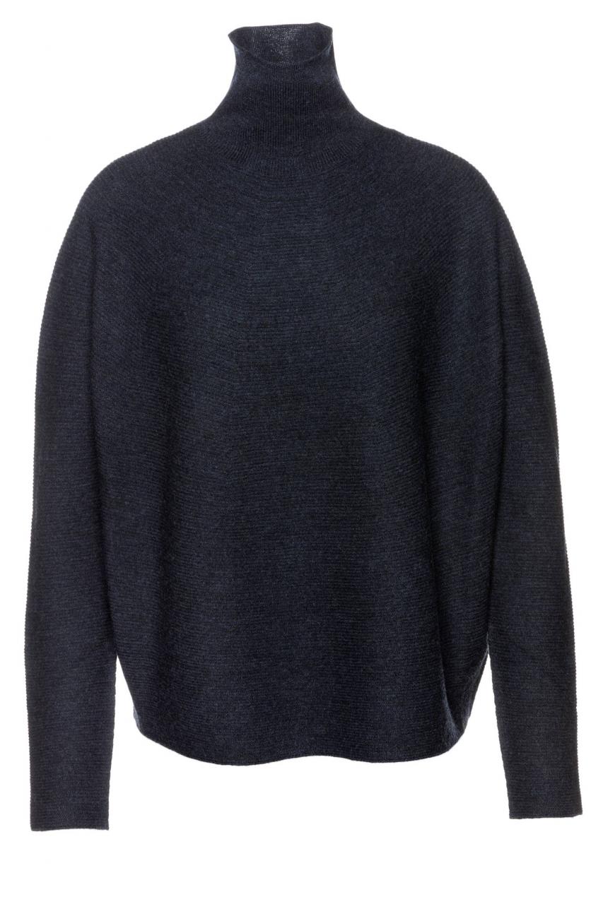 DRYKORN Rollkragen-Pullover Lyza