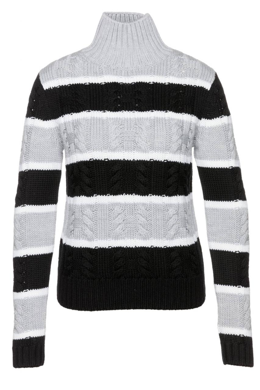 HUGO Rollkragen-Pullover Salini