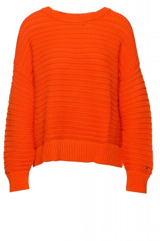 Pullover Vanah