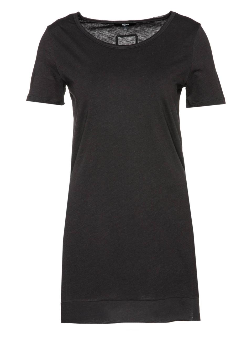 Tigha T-Shirt Klara slub