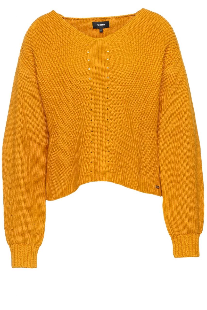 Tigha Pullover Mariko