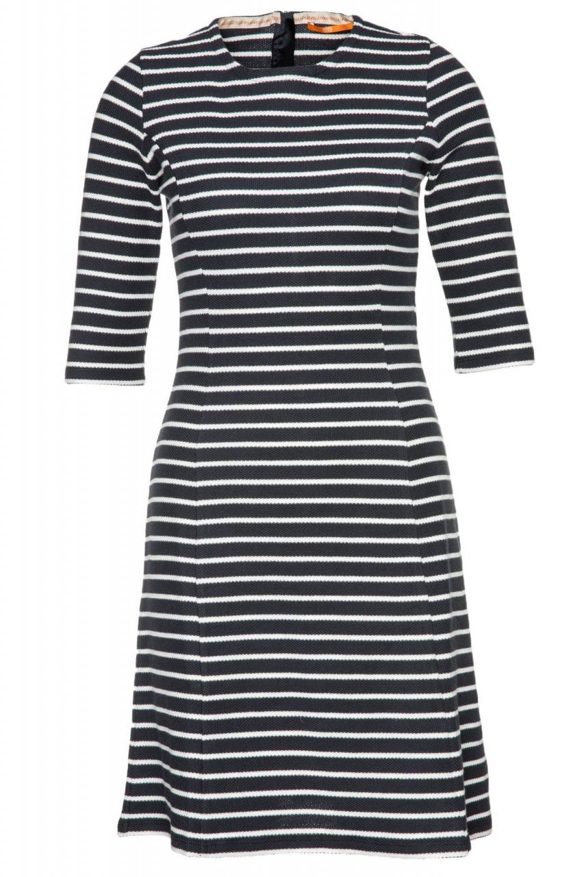 BOSS ORANGE Kleid Dressie Slim-Fit