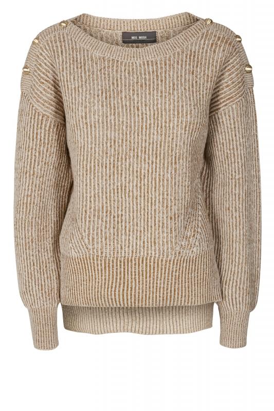 Pullover Sala Knit