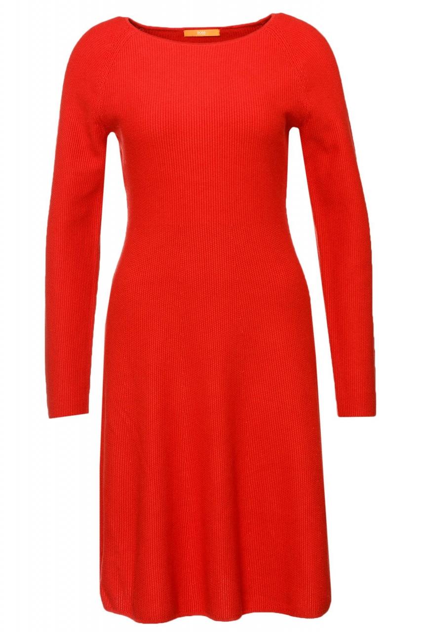 BOSS Orange Kleid Iesibella
