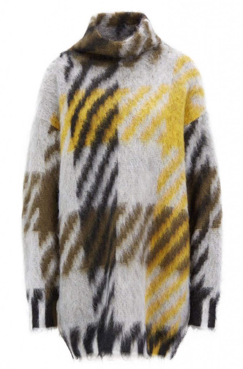 BOSS Rollkragen-Pullover Forina