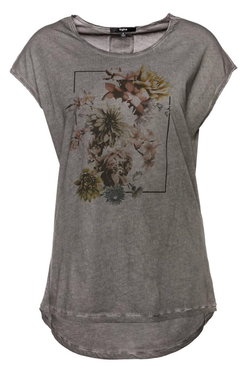 Tigha T-Shirt Fiorella