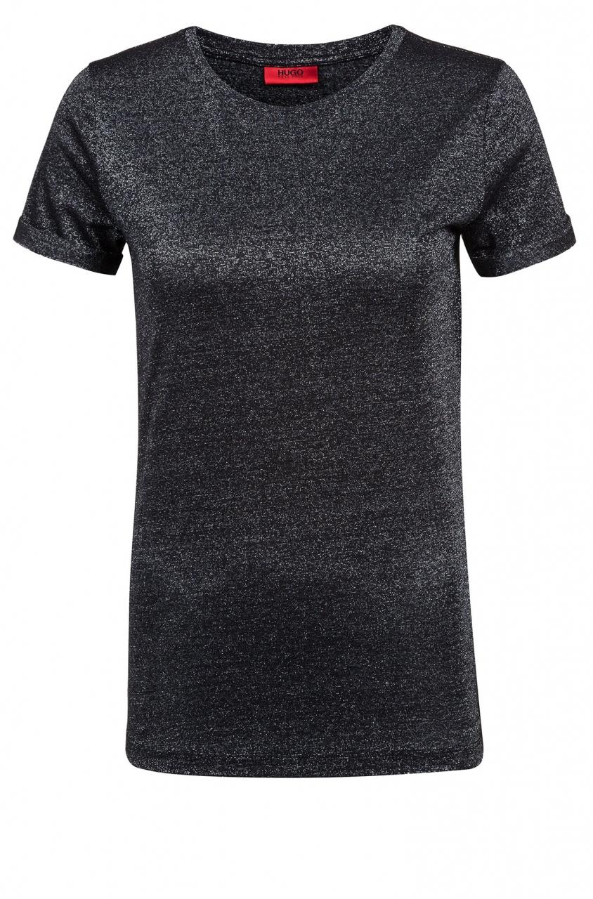 HUGO T-Shirt Denna_1