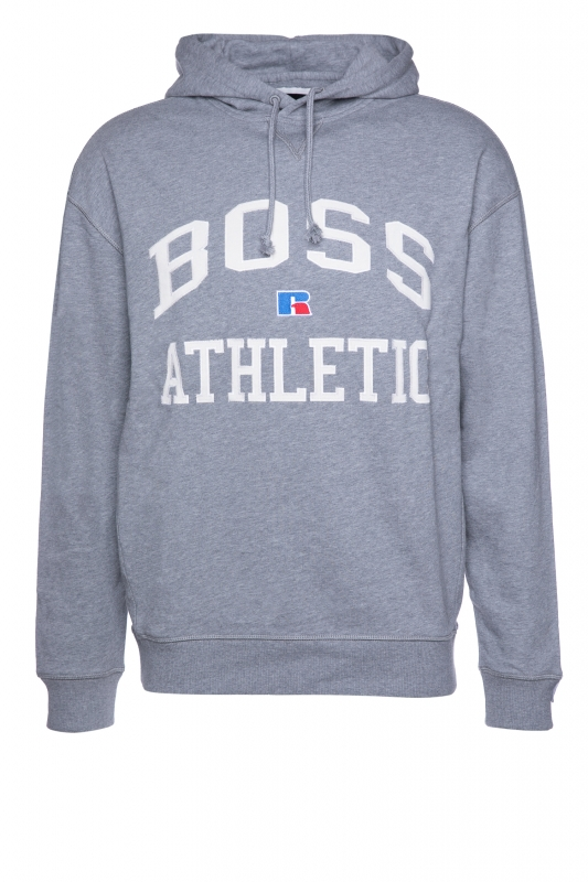 X RUSSELL ATHLETIC Sweatshirt Safa_RA